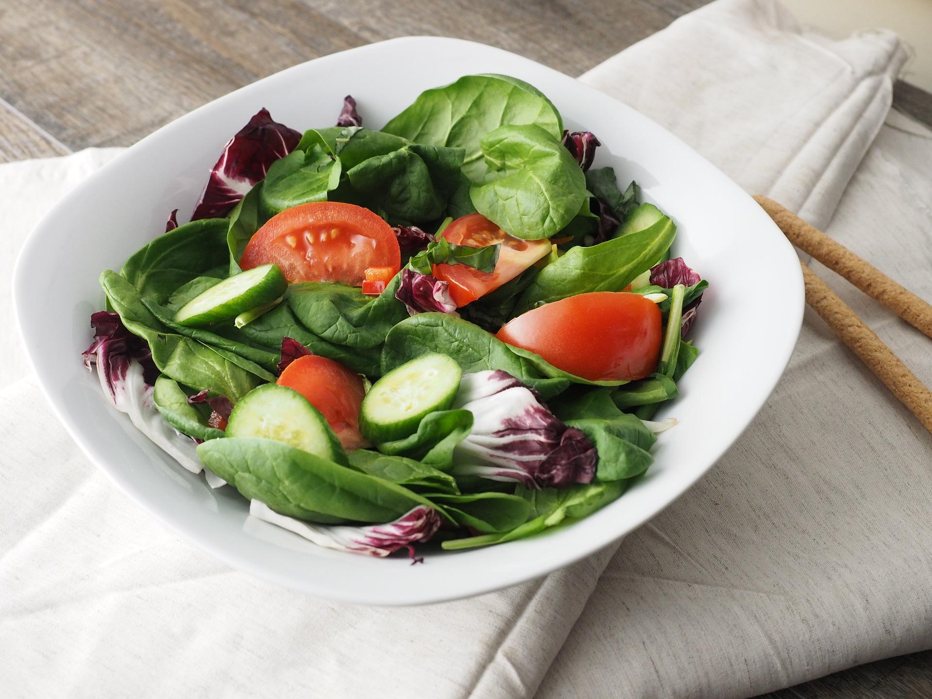 Salad dressings in my fridge (+ recipes)