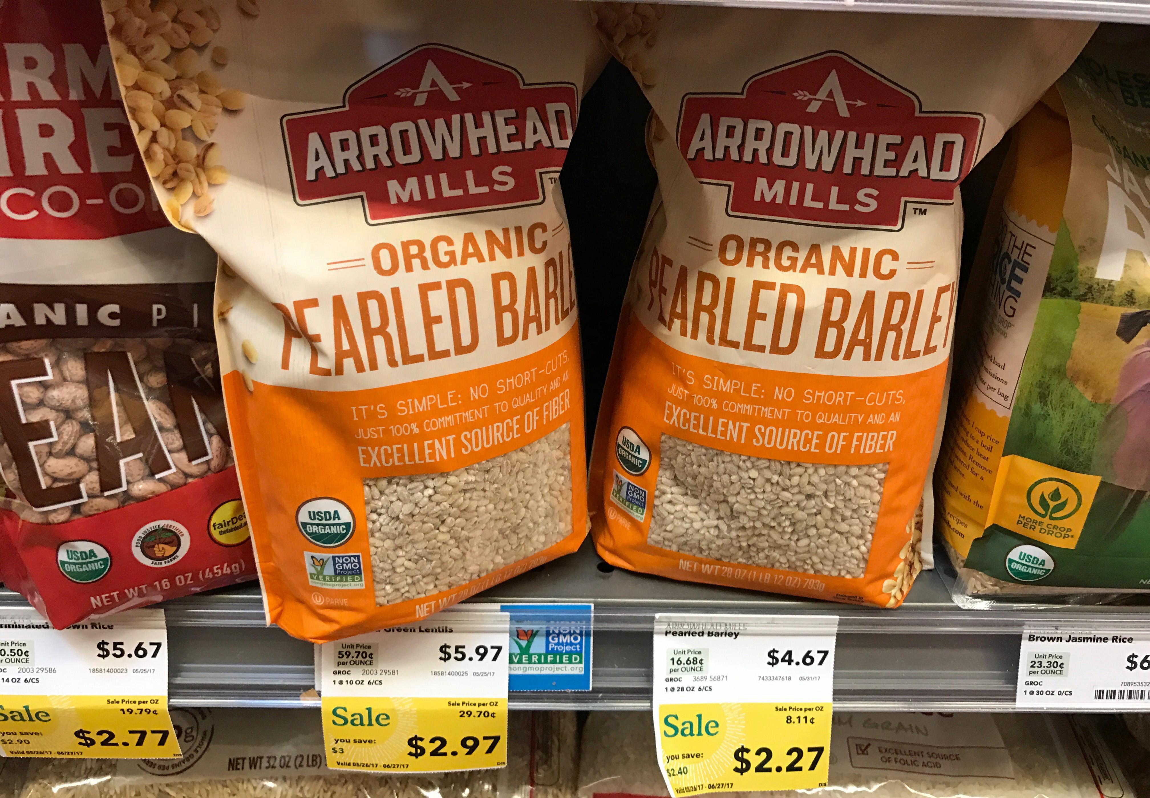 arrowheadmillspearledbarley