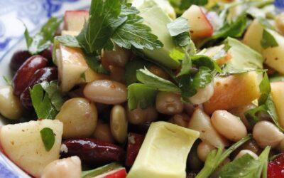 5 easy no-cook summer dinner recipes